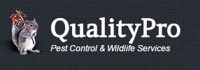 QualityPro Pest and Wildlife Removal